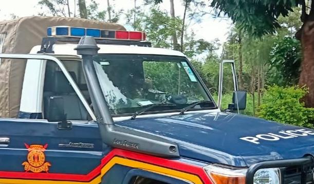 Motorist who stabbed boda boda rider to death in Meru arrested