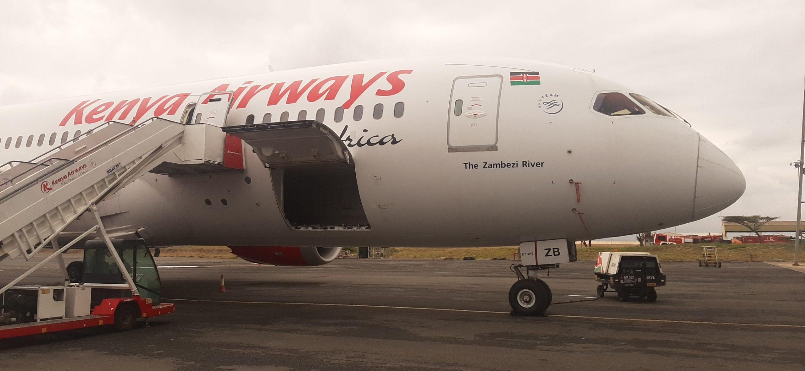 US issues travel advisory against Kenya over COVID-19 surge