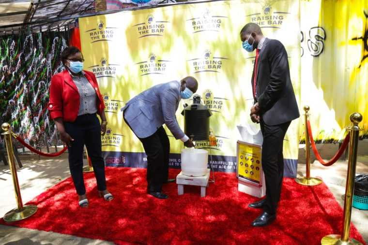 470 bar operators apply for Kenya Breweries Limited support