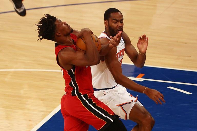 NBA roundup: Jimmy Butler helps Heat knock off Knicks