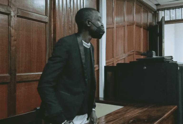 Man who released video of Senator Loitiptip smoking shisha jailed for one year