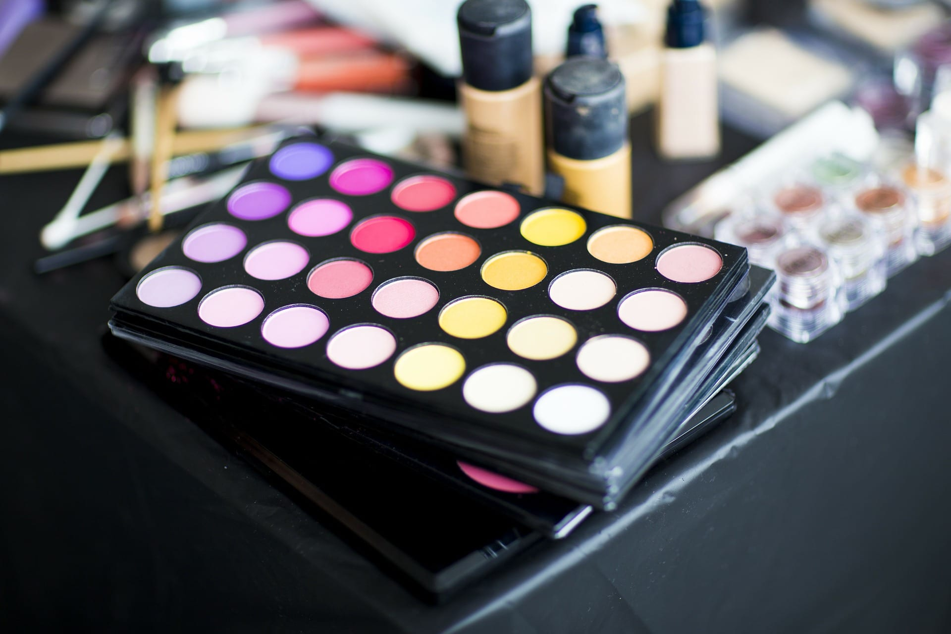Makeup, clothing, alcohol sales shattered under pandemic: Survey