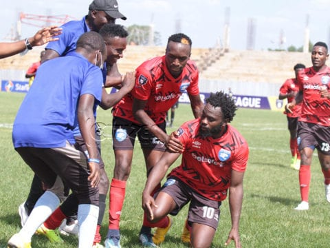 Depleted Leopards to turn to junior squad if no signings are made
