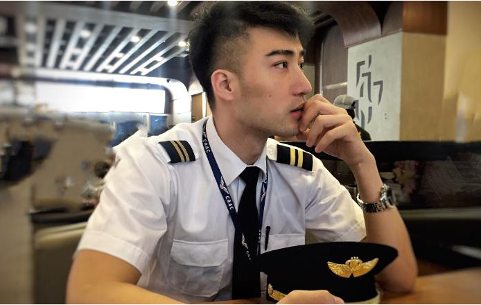 How a kiss with a pilot in an elevator changed this man's life and could help fight LGBTQ discrimination in China