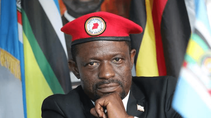 Bobi Wine's brother Fred Nyanzi on the run, nephew arrested