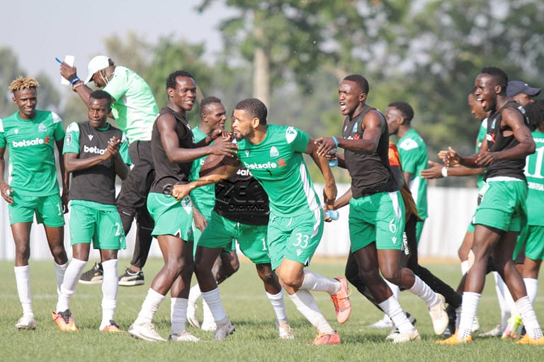 No player is leaving Gor, says Rachier as debacle escalates