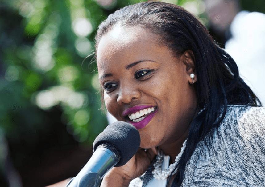 Former NTV anchor Winnie Mukami succumbs to COVID-19