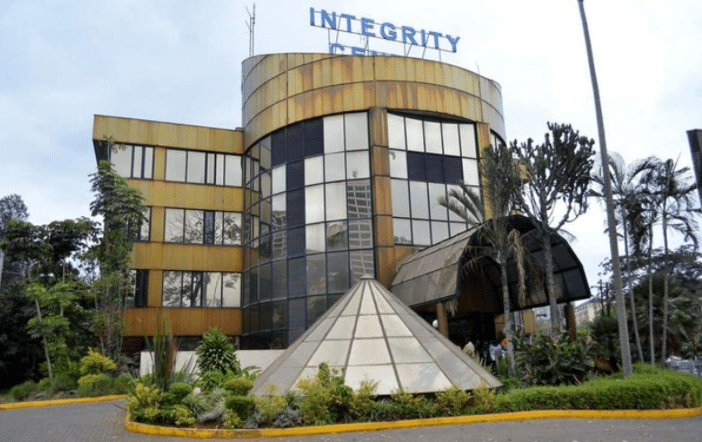 Gov't officer in trouble over 'unexplained' wealth worth Ksh.1 billion
