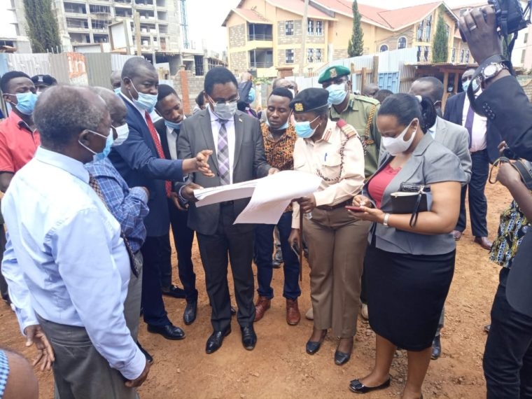 Gov't to support construction of science and technology parks in public universities