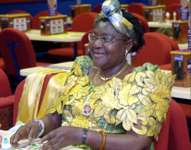 Former U.S. President Barack Obama's stepmother Kezia Obama dies