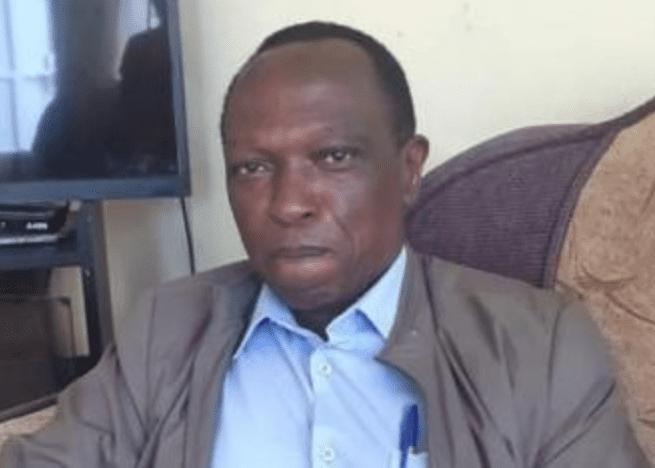Albert Gacheru: Kikuyu benga maestro who studied law to fight music pirates dies