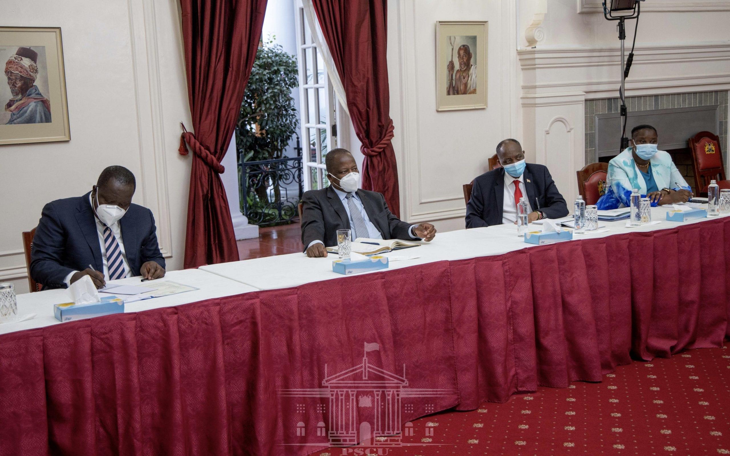 Top U.S. official Antony Blinken makes first virtual Africa trip