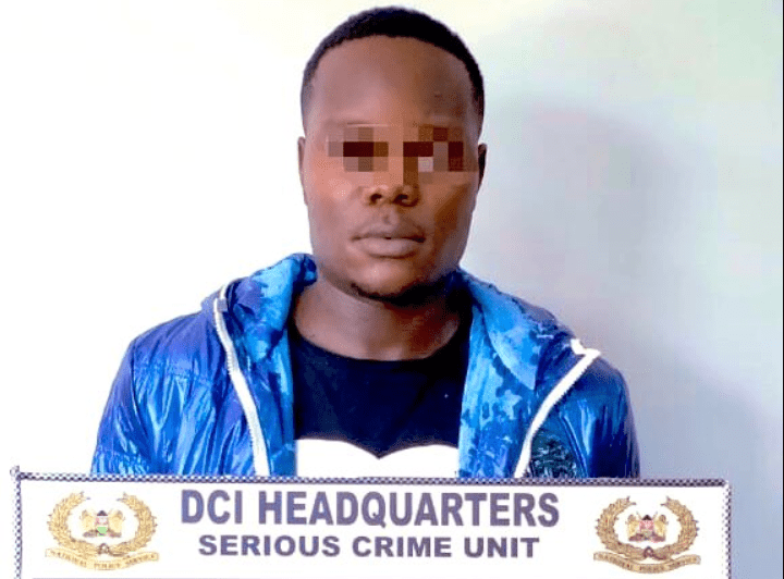 Suspected fraudster arrested for running Instagram pages purporting to sell iPhones