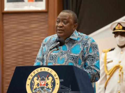 President Kenyatta extends nationwide curfew, ban on political rallies for 60 days