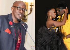 Big Ted reveals how he almost dated Wahu, before Nameless swooped in