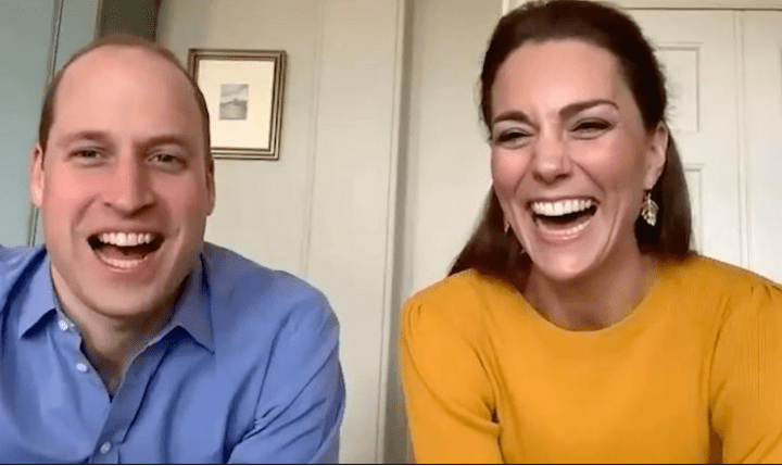 Prince William and Duchess Kate are YouTubers now