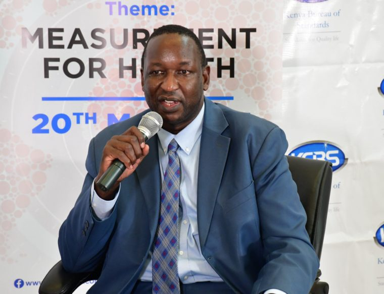 Gov't calls for calibration of medical equipment to improve quality of healthcare