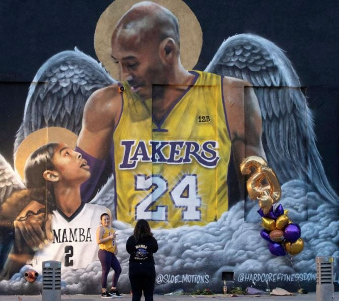 Settlement reached in suit over Kobe Bryant helicopter crash