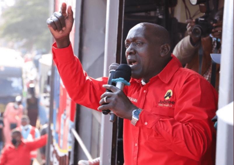 Kiambaa by-election: PNU candidate Lucy Wanjiru withdraws in favour of Jubilee's Kariri Njama