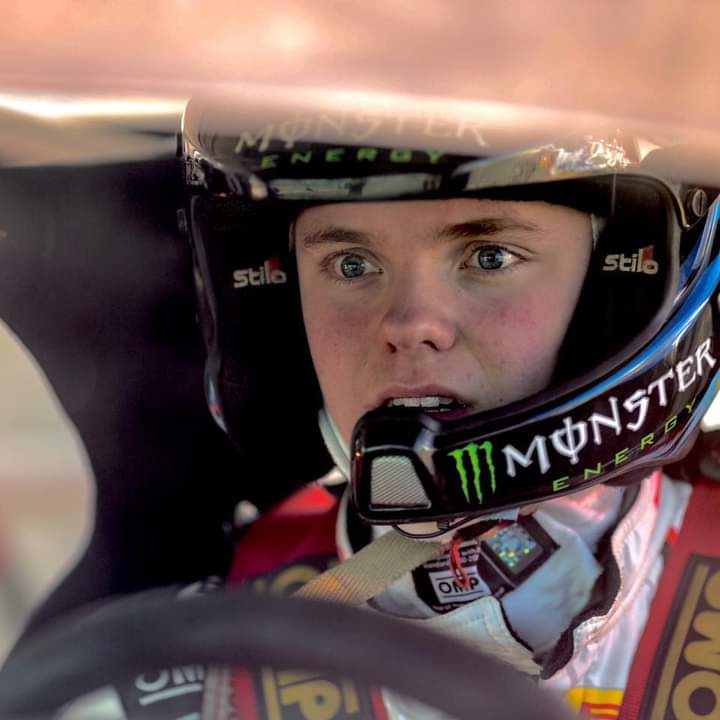 Family dream comes to fruition as Solberg Jnr replaces Pierre-Louis