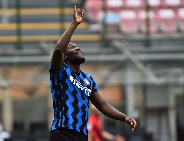 Lukaku to stay at Serie A champions Inter next season