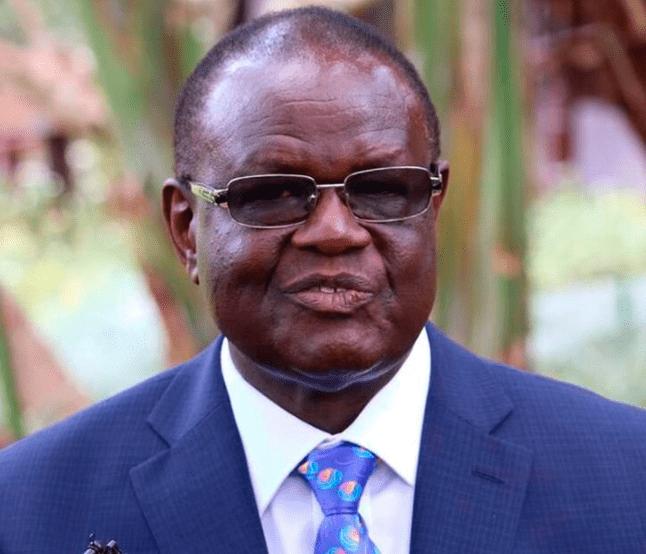 Meru leaders front Governor Kiraitu Murungi to succeed President Kenyatta