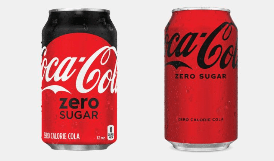 Coke is giving one of its most popular drinks a makeover