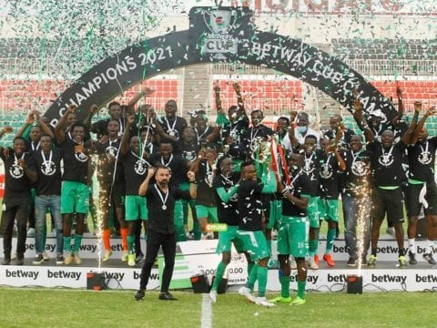 Gor to face Ahly Merowe of Sudan in CAF Confed