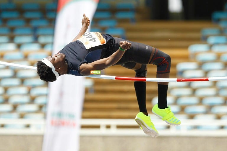 Kenya seeks to make foray in field events at WU20