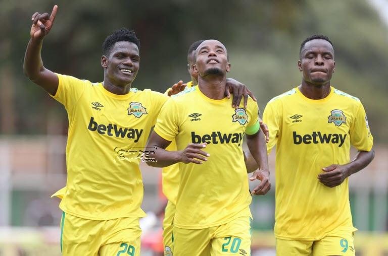 Ambani backs Kapaito to break goal-scoring record