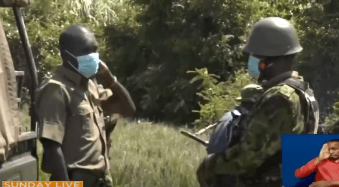 18-year-old student killed in renewed clashes along Nkararo-Enooretet border