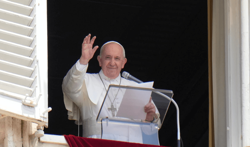 Pope Francis is walking and eating, tests good after surgery – Vatican