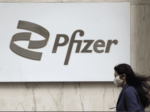 US FDA Approves Booster Shot of Pfizer COVID-19 Vaccine