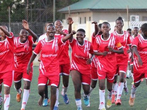 Sanga hands huge boost to Tanzania