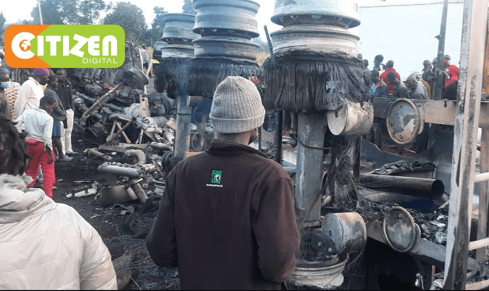 Death toll from Malanga tanker tragedy rises to 17 after two more victims succumb