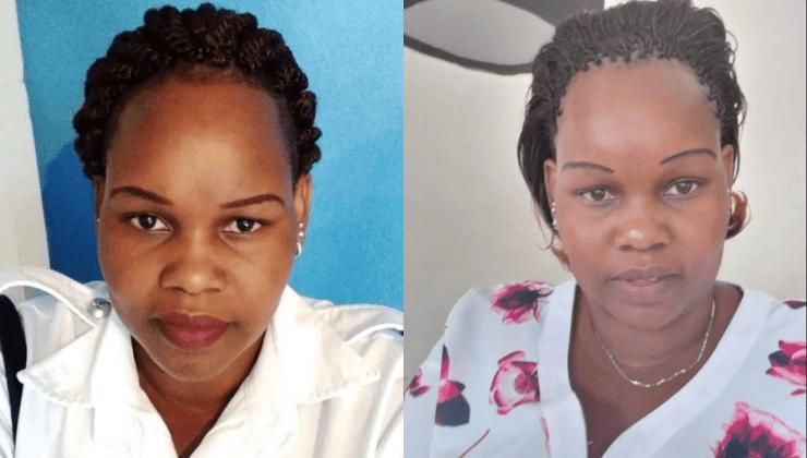 Police intensify search for wanted fugitive killer policewoman Caroline Kangogo