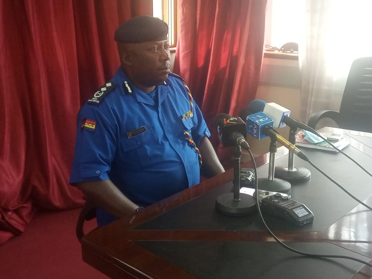 Multi-agency team set up to battle rising crime in Nairobi