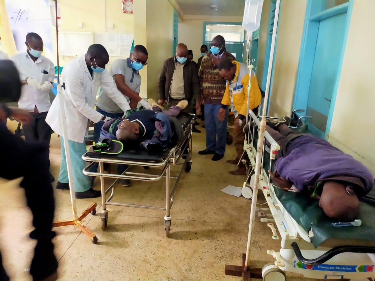 One dead, 9 hospitalized after consuming illicit brew in Nyahururu