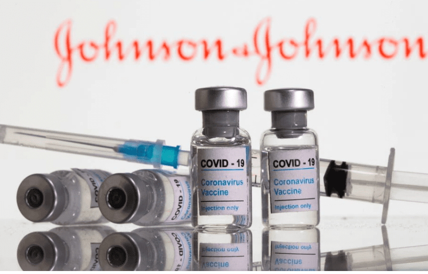 J&J's COVID-19 vaccine shows promise against Delta variant