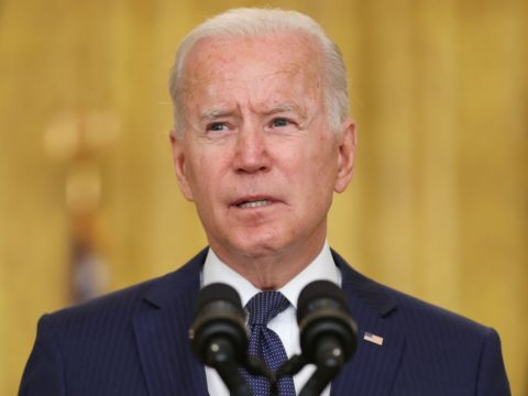 Biden 'prepared to take aggressive action' with new Ethiopia sanctions