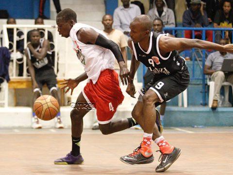 KBF PL: All eyes on leaders Ulinzi, Equity duel