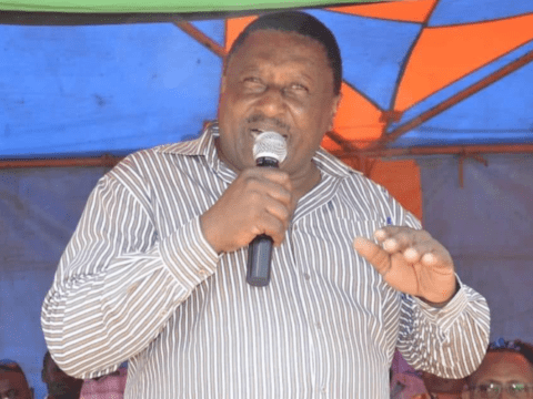 President Kenyatta mourns Taita Taveta Jubilee MCA Ronald Sagurani
