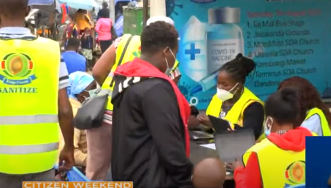 Ministry of Health intensifies the COVID-19 vaccination campaign