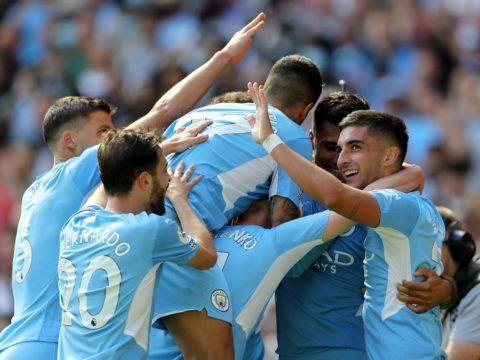 Manchester City make light work of hapless Arsenal
