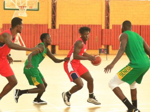Afrobasket: Morans fall to Uganda, Senegal in friendlies