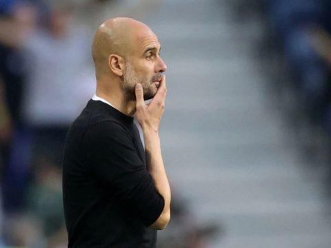 Man City facing injury crisis as key battles loom large