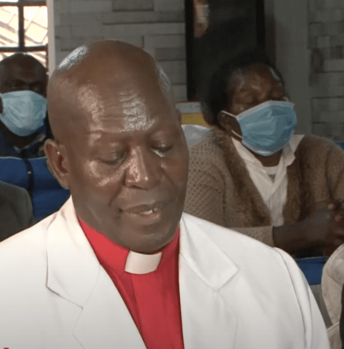 Former paramilitary officer and Kiambu bishop joins 2022 State House race