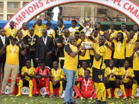 Super Cup date set, Tusker begin title defence at Leopards