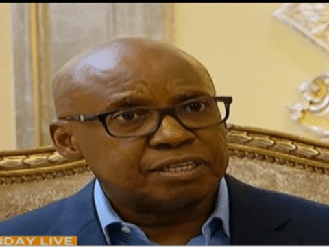 Jimi Wanjigi: I started my garbage collection business without a penny