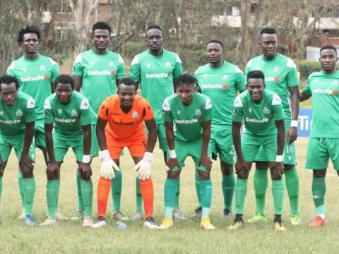 FIFA lifts transfer ban on Gor